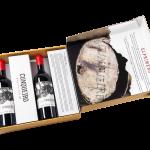 El vino español triunfa en todo el mundo, menos en España.
