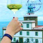 Un fin de semana de vinos por el Ribeiro…