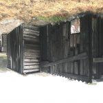 CAMIÑO DOS FAROS, UN PAISAJE EMBOTELLADO (ETAPA 7)